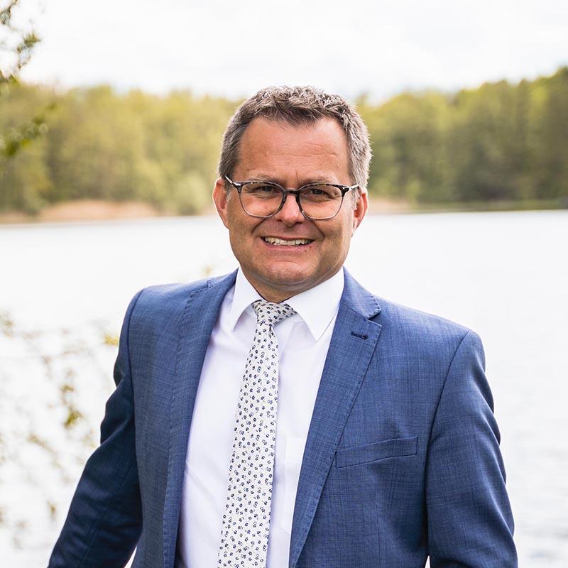 Michael Scharwies
